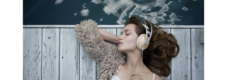 Meze 99 Classics - ren musiknydelse<br>